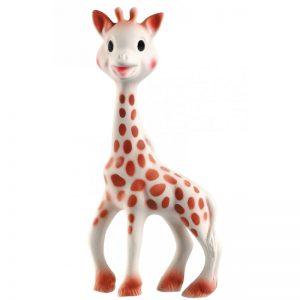 Hochet Sophie la girafe