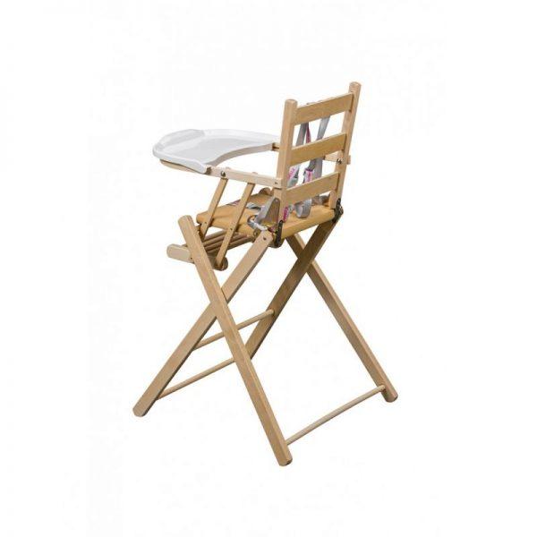 chaise haute extra pliante berrous jeux educatifs. Black Bedroom Furniture Sets. Home Design Ideas