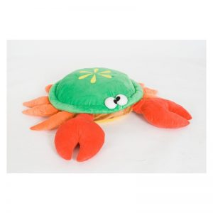 Coussin Norman le crabe