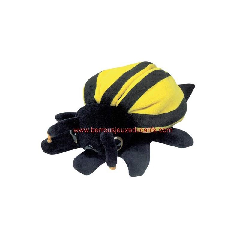 Marionnette l'abeille
