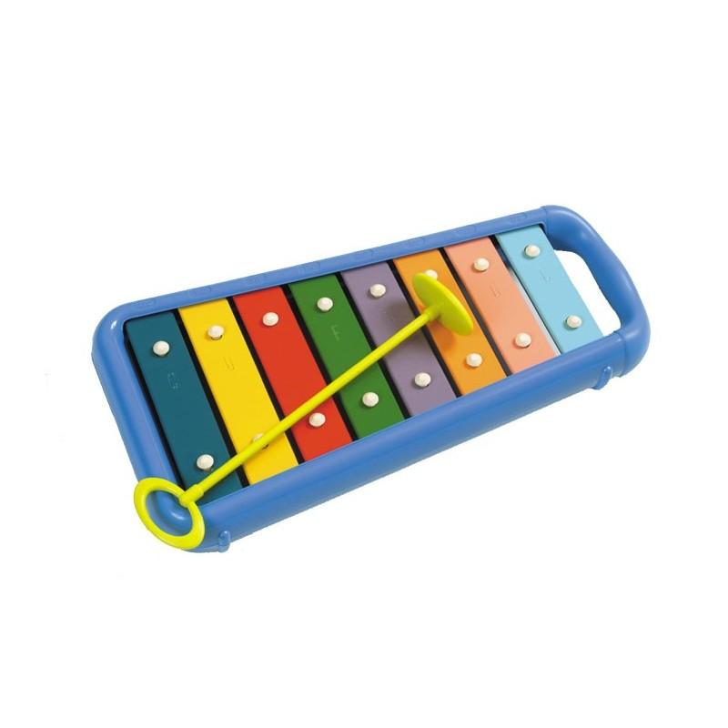 Xylophone baby