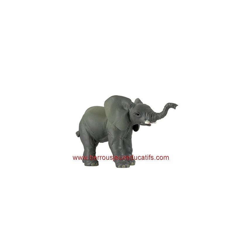 Figurine l'éléphanteau