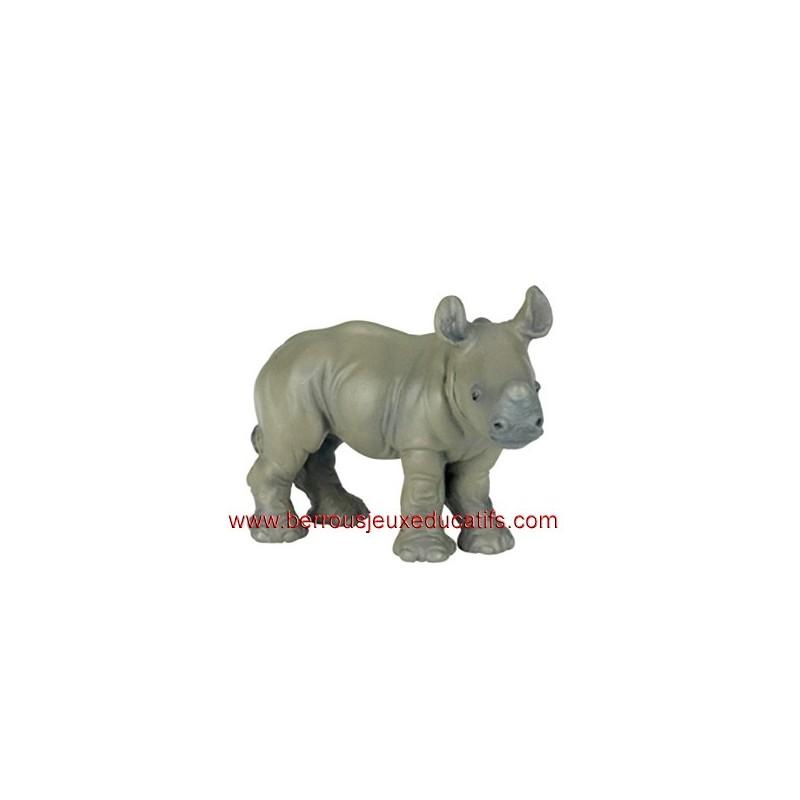 Figurine le bébé rhinocéros