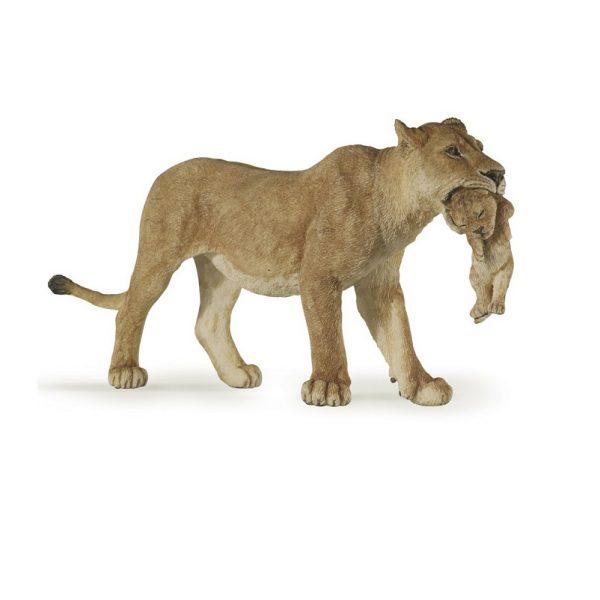 lionne-avec-lionceau