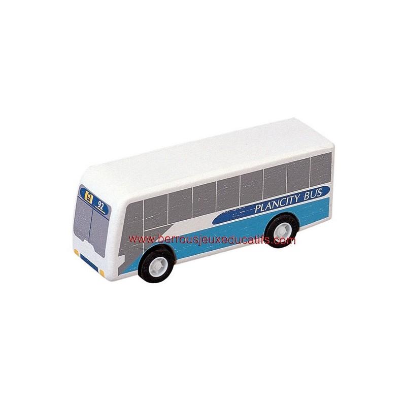 Bus de tourisme
