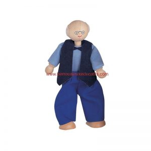 Le grand-père