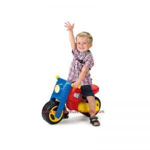 Porteur moto 2 roues
