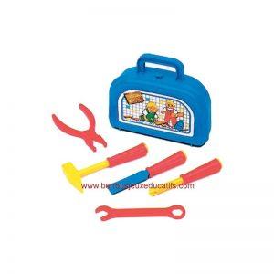 Petite caisse à outils