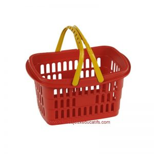 Panier shopping