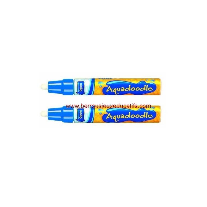 Lot de 2 stylos aquadoodle