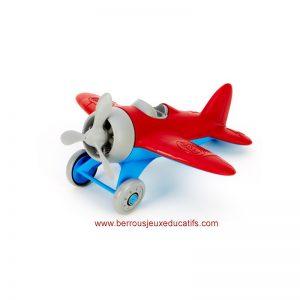 Eco-avion