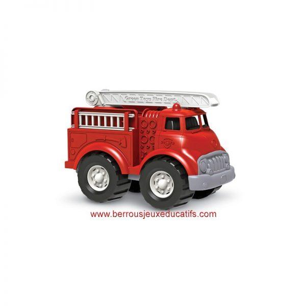 Eco-camion de pompier