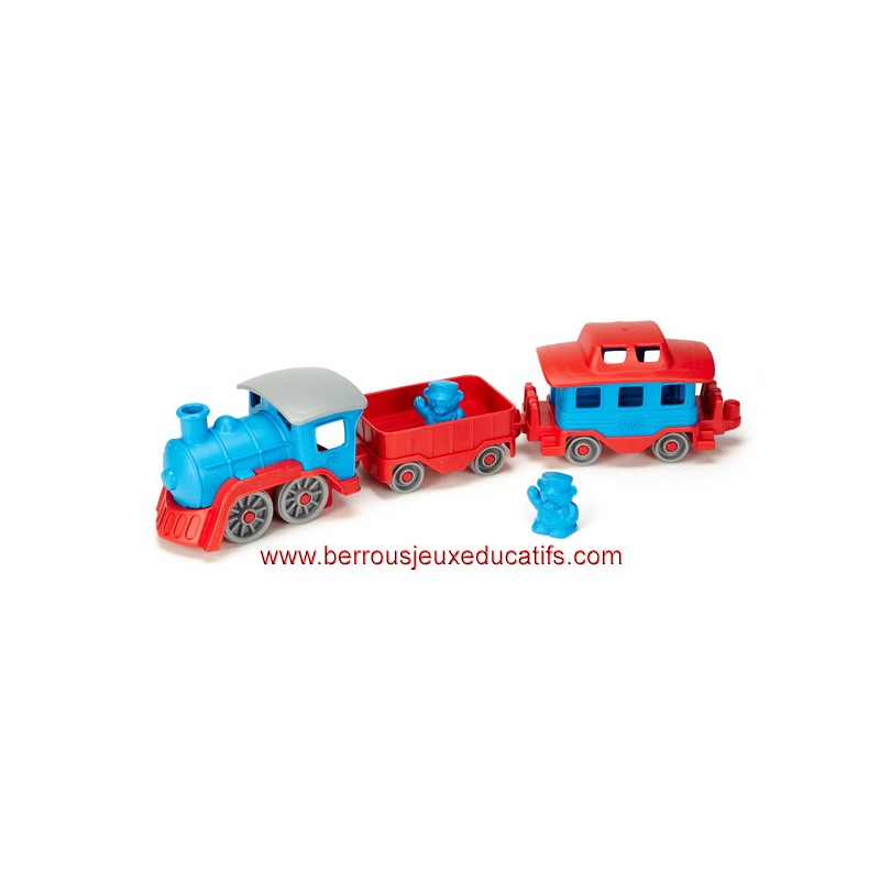 Eco-train