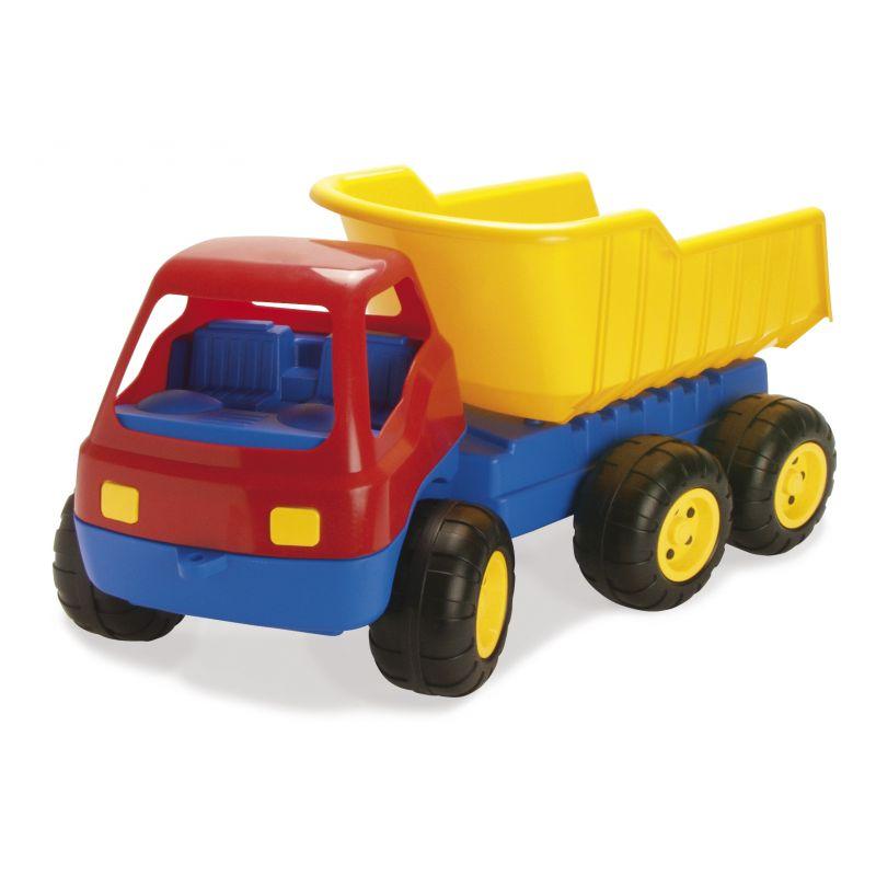 Camion géant