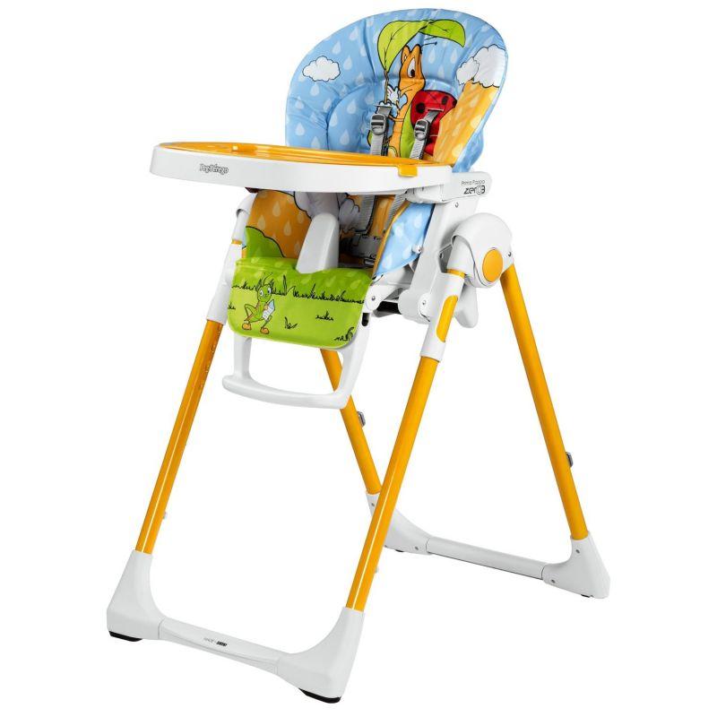 Chaise haute Prima Papa Zéro3