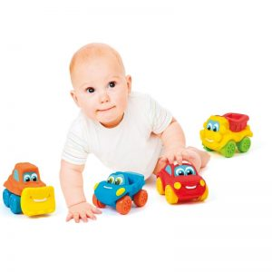 Baby softcars