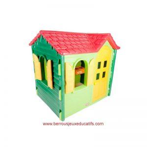 Maison Cottage