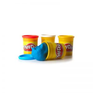 Lot pâte à modeler Play-Doh