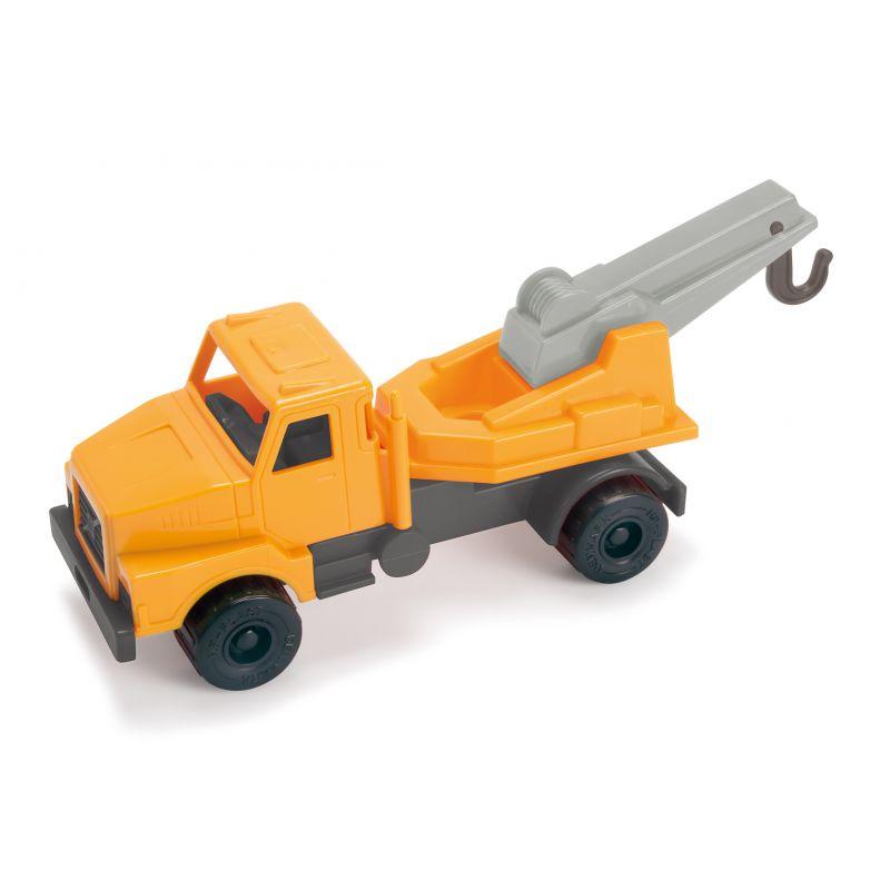 Camion dépanneuse
