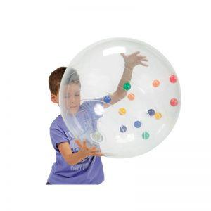Ballon d'activités