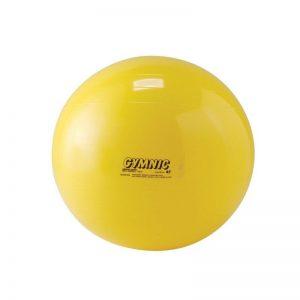 Gros ballons ronds