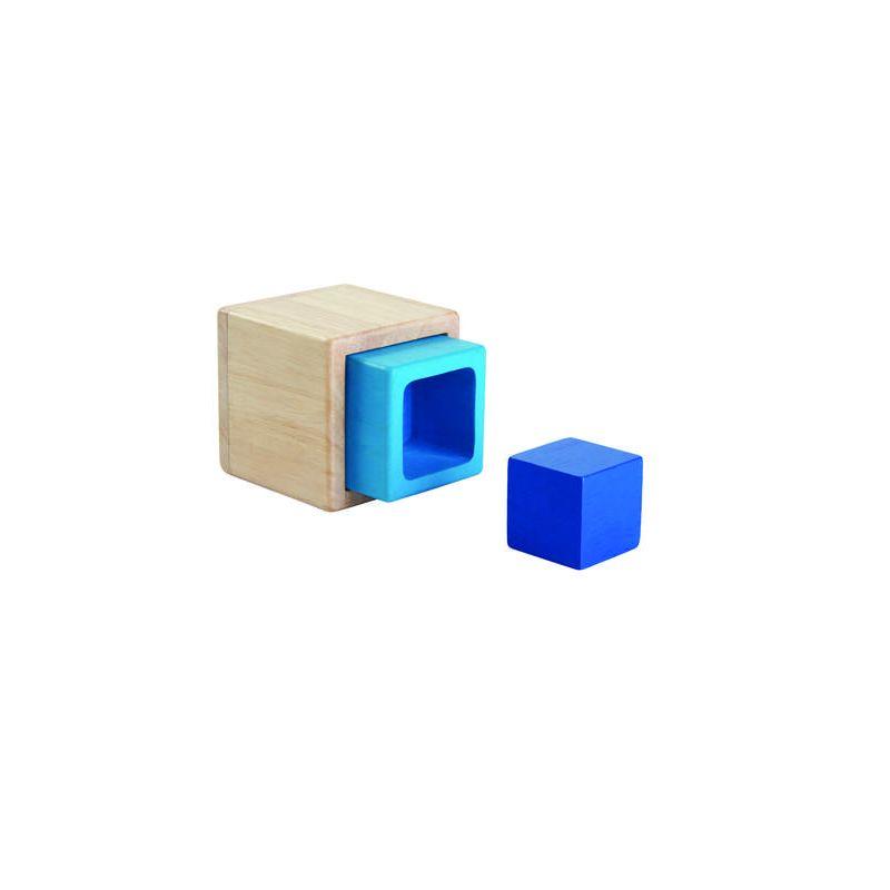 Imbriq'cubes