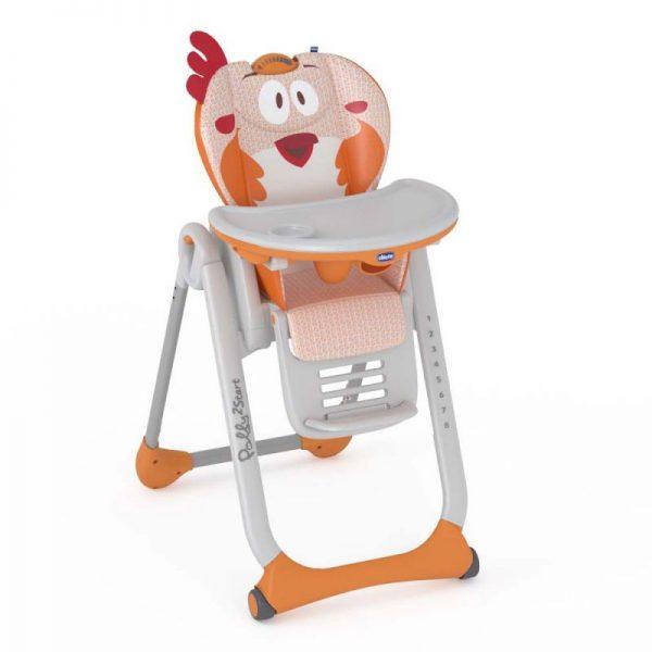 Chaise Haute Polly 2