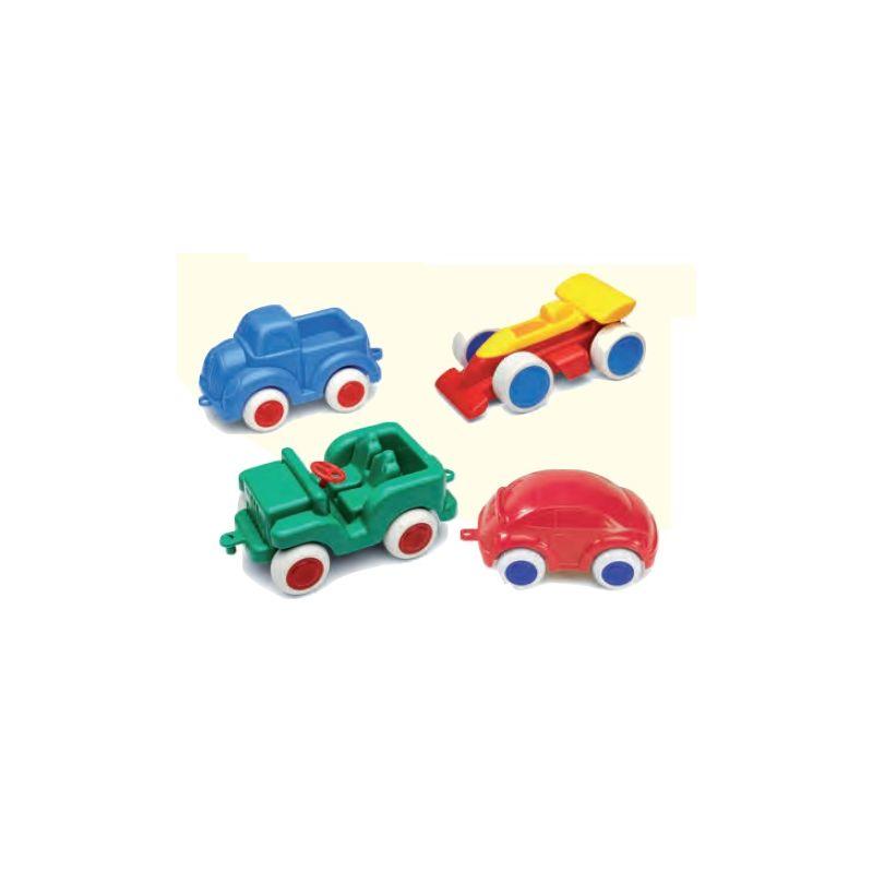 Maxi babycars classiques
